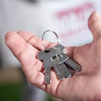 Dorabianie kluczy, usługi ślusarskie w Poznaniu