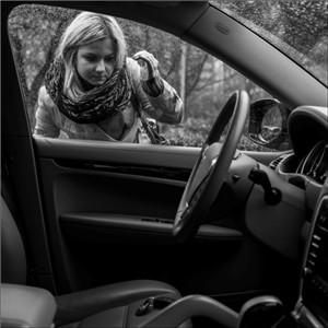 Awaryjne otwieranie samochodów Swarzędz