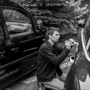 Awaryjne otwieranie samochodów Tarnowo Podgórne