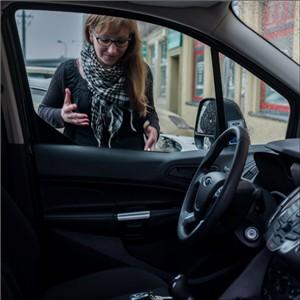Awaryjne otwieranie samochodów Dopiewo