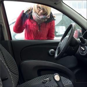 Awaryjne otwieranie samochodów Oborniki