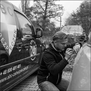 Awaryjne otwieranie samochodów Szamotuły