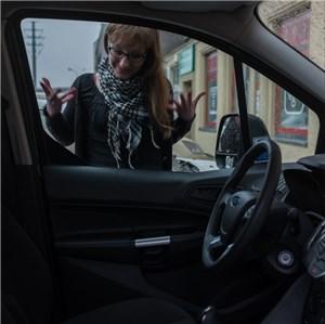 Awaryjne otwieranie samochodów Murowa Goślina