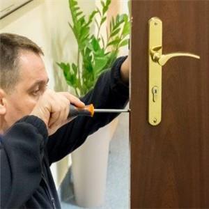 Naprawa zamków Kostrzyna